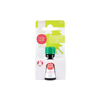Cosmetic Kitchen barva zelená 10ml