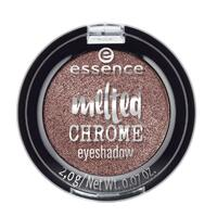 essence oční stíny melted chrome 07