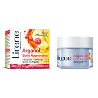 LIRENE Arganový olej krém denní/noční 50ml