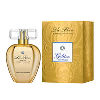 LA RIVE Swarovski Golden Woman,75ml