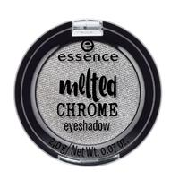essence oční stíny melted chrome 04