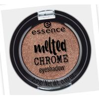 essence oční stíny melted chrome 02