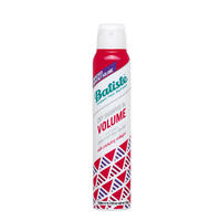 BATISTE Hair benefits Volume 200ml suchý šampon