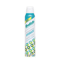BATISTE Hair benefits Hydrate 200ml suchý šampon