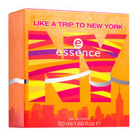 ESSENCE TOALETNÍ VODA LIKE A TRIP TO NEW YORK 50ML
