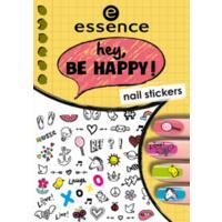 essence nálepky na nehty hey, be happy! 05/