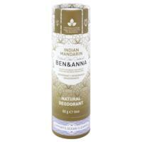 BEN&ANNA Indian Mandarine, deo 60 g
