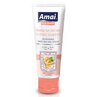 AMAI vyživující krém na ruce a nehty new 100 ml