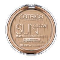 Catrice Pudr Matt Bronzing 035