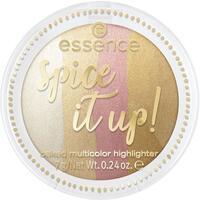 essence Spice it up! rozjasňovač baked multicolour 01