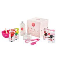 Cosmetic Kitchen Box pro tělové mléko
