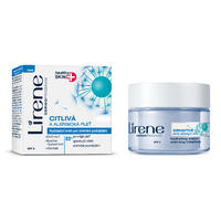 LIRENE HS+ Citliv. a alerg. pleť krém 50 ml