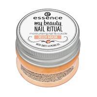 essence maska na nehty & nehtovou kůžičku my beauty nail ritual