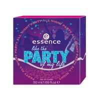 ESSENCE TOALETNÍ VODA LIKE THE PARTY OF MY LIFE 50ml