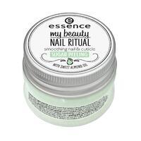 essence peeling na nehty & nehtovou kůžičku my beauty nail ritual