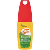 OFF! Tropical rozprašovač 100ml