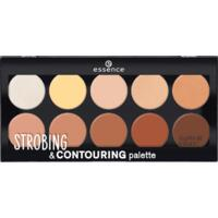 essence paletka strobing & contouring 10/