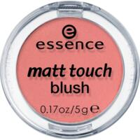 ESSENCE tvářenka matt touch 10,;