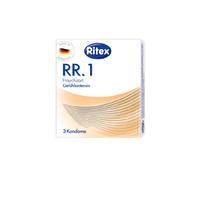 RITEX kondomy RR.1 - intenzivní prožitek 3ks