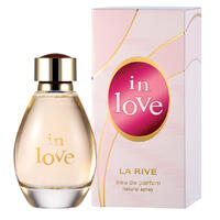 La Rive In Love, edp, 90 ml;