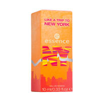 ESSENCE TOALETNÍ VODA LIKE A TRIP TO NEW YORK 10ML