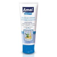 AMAI hydratující krém na ruce a nehty new 100 ml