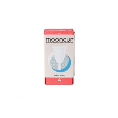 Mooncup menstruační kalíšky vel.A - 1
