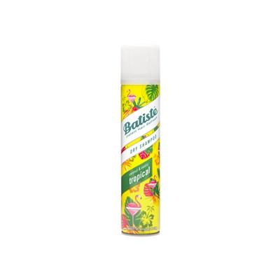 BATISTE Tropical 200ml suchý šampon