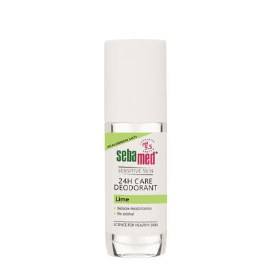 SEBAMED ROLL-ON 24H 50ml
