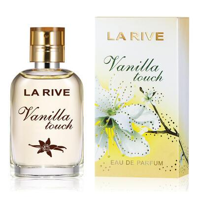 LA RIVE VANILLA TOUCH ,30ml