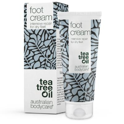 Australian Bodycare Foot Cream 100 ml