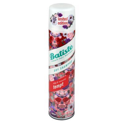 BATISTE Tempt 200ml suchý šampon; - 1
