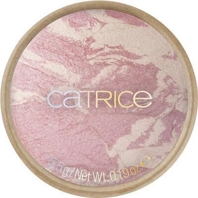 Catrice Pure Simplicity Tvářenka Baked C01 - 1