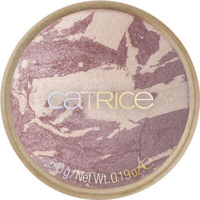 Catrice Pure Simplicity Tvářenka Baked C04 - 1