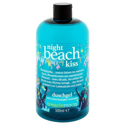 treaclemoon Night beach kiss sprchový gel, 500 ml;