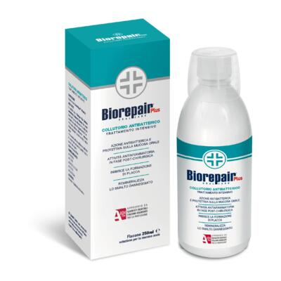 Biorepair Plus Mouthwash 250 ml