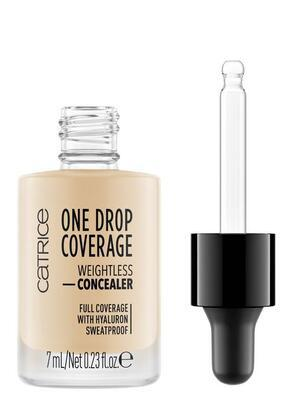 Catrice Korektor One Drop Coverage 005 - 1