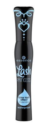 essence řasenka lash princess false lash effect voděodolná - 1