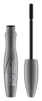Catrice Řasenka Glam & Doll Boost Lash Growth Volume 010 - 1