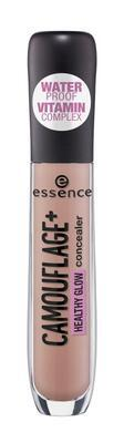 essence korektor camouflage+ healthy glow 20