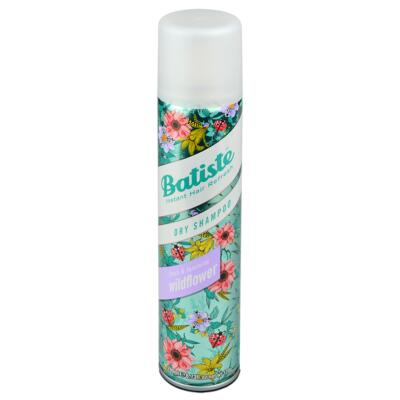 BATISTE Wildflower 200ml suchý šampon