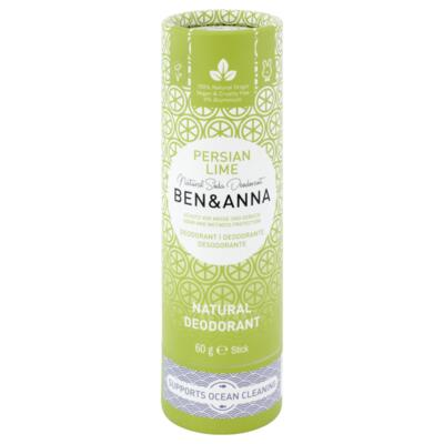 BEN&ANNA Persian Lime, deo 60 g