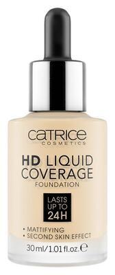 Catrice Make-up HD Liquid Coverage 002