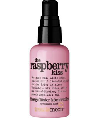 treaclemoon Raspberry kiss těl.mléko cestovní, 60 ml