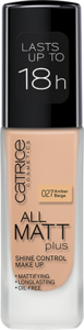 Catrice Make-up All Matt Plus 027 - 1