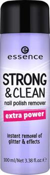 essence odlakovač strong & clean 02/