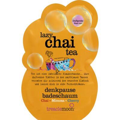 treaclemoon Lazy chai tea, koupelová sůl 80g