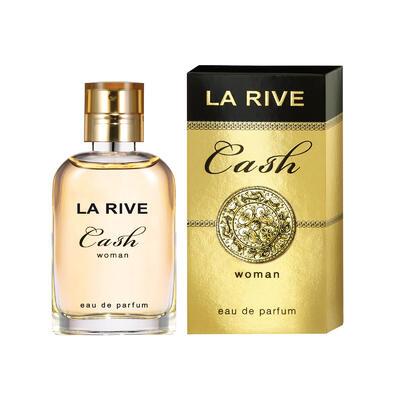 LA RIVE CASH WOMAN,30ml