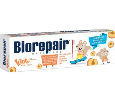 Biorepair kids 0/6 let, broskev, 50 ml