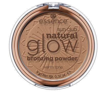 essence bronzer natural glow 01 - 1